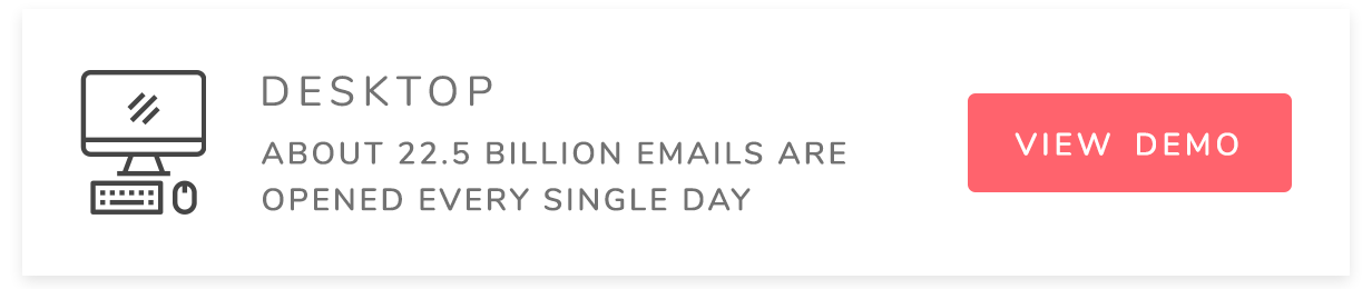 Flike Responsive Newsletter Email Template - 4